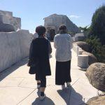 『おしゃれなご姉妹を向島・生口島にご案内~GWの尾道・しまなみ海道は人であふれていました~』