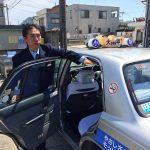 『新人ドライバーデビュー』~尾道で一番丁寧な言葉使いをするドライバー?~