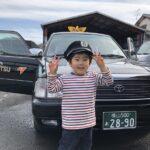 【第一弾】子供運転手体験(帽子レンタル付き)~弾ける笑顔に癒されました~